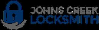 Johns Creek Locksmith Logo